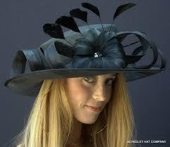 tea party hats feather tea party hat