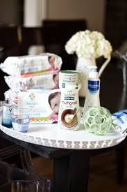cool baby shower gifts a baby shower gift idea to spoil baby and lovely