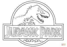 coloring pages dinosaur drawing spinosaurus jurassic park lego