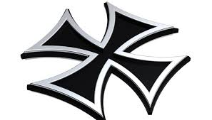 what is the meaning of the iron cross synonym
