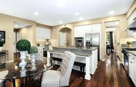 kitchen with island bench kitchen island bench with stove awe inspiring l shaped kitchen