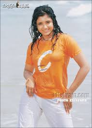 Renuka Menon Hot - celebrities magazine 2010