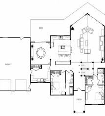 Unique Open Floor Plans Unique Open Floor Plans Open Floor Plan House Designs New Small