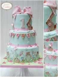 Birthday Cakes For Girls Více Než 25 Nejlepších Nápadů Na Pinterestu Na Téma Children U0027s