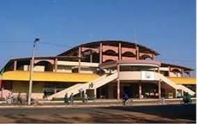 bureau de transfert d argent maliweb halles de bamako le bureau de transfert d argent