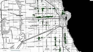 Chicago Police District Map by Chicago Police Prostitution 2001 2015 Youtube