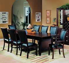 9 dining room set 9 dining room sets casual style kitchen with 9