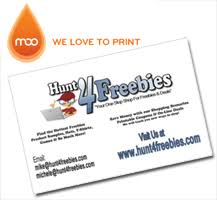 Moo 10 Free Business Cards Free Office Supplies Free Pens