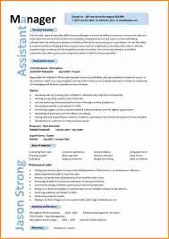 Restaurant Resume Sample by 10 General Manager Restaurant Resumes Invoice Template Download