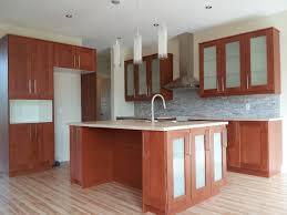 ikea adel medium brown kitchen cabinets adel medium brown by ikea modern kitchen other by