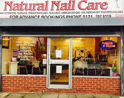 information about natural nails care 298