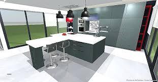 Télécharger Logiciels Pour Conception De Cuisine Restaurant Pro Meuble De Cuisine Avec Table Integree 6 Plan De Masse Maison Meuble
