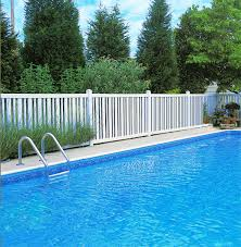 Backyard Fencing Ideas by Swimming Pool Fencing Ideas Zamp Co