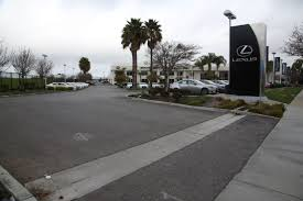 lexus dealer southern california la county commission may block lexus car lot near airport u2013 daily