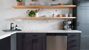 different types of cabinets in kitchen the best types of paint for kitchen cabinets