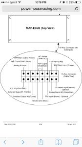 lexus v8 vvti wiring diagram map ecu3 purchase pointers archive supraforums com