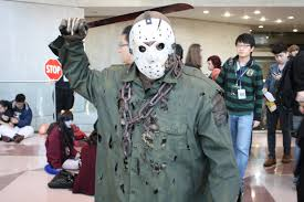 jason voorhees costume my friday the 13th pt 7 the new blood jason voorhees costume