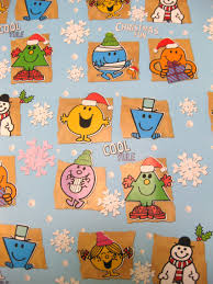 gift wrap christmas 4 16 wrapping paper gift wrap christmas peppa pig mr miss