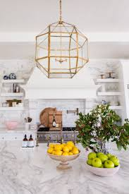 my kitchen reveal pink peonies by rach parcell