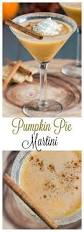 eggnog martini recipe pumpkin pie martini with recipe video no spoon necessary