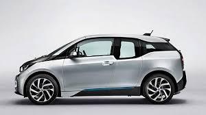 bmw 3i electric car leaked the unveils bmw i3 electric car
