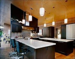 kitchen hanging lights over island black kitchen island lighting