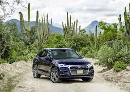 Comparatif Si E Auto B 2017 Bmw X3 Vs 2018 Audi Q5 Compare Cars
