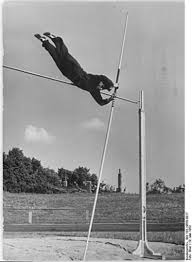 Blind Pole Vaulter Michael Stone Lojo Vault Assault Online Top 5 Olympic Sports That Have Been