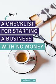 starting online business from home how to start a a checklist for starting a business from home with no experience