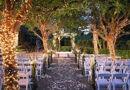 outside weddings five gorgeous themes for your garden wedding reception easy