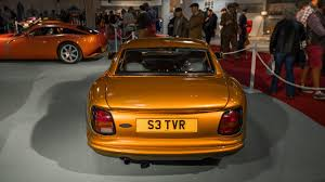 tvr tvr griffith u0027s prolific power gives ceo les edgar a potty mouth