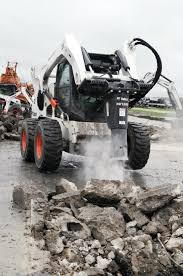 options available on today u0027s skid steers
