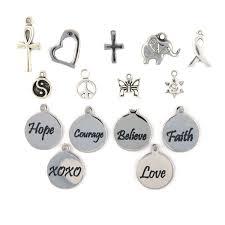 personalized charms custom bracelet custom alert bracelet n style id