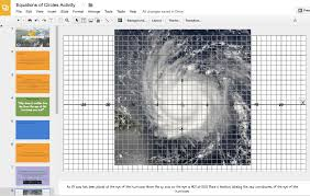 google graph paper for math teacher tech