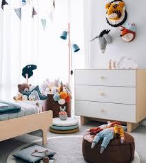chambre enfant scandinave 1001 conseils et exemples de déco intérieur d inspiration