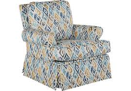 Swivel Arm Chairs Living Room Swivel Accent Chair With Arms With Sofia Swivel Accent