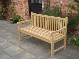 Java Bench Teak Furniture At Jon Walker Timber Products