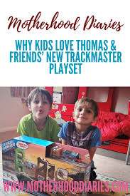 Trackmaster Tidmouth Sheds Ebay by Thomas Trackmaster Logo Thomas And Friends Trackmaster James