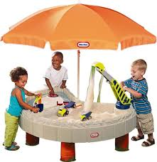 little tikes sand and water table little tikes builder s bay sand and water table 387319 ebay