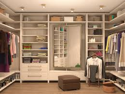 how to organize your closet more space place