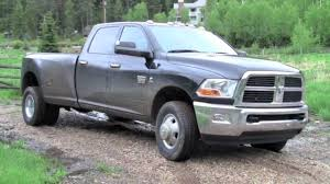 dodge ram 2010 diesel vehix review 2010 dodge ram 3500 heavy duty