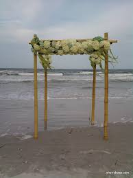 wedding arches bamboo beautiful bamboo yet another wedding arbor made out of beautiful