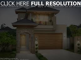 apartments narrow lot house plans with garage low cost narrow