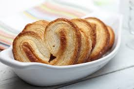 banketstaaf dutch christmas pastries recipe