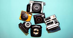 instant photography the best cameras you can buy right now time