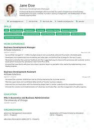 effective resume templates 2018 professional resume templates as they should be 8