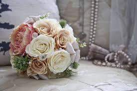 Silk Bridal Bouquets Download Silk Flowers Wedding Bouquet Wedding Corners