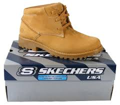 skechers shoes boots ugg australia cheap boots ugg mens leather skechers work boot ankle shoe rigger boots