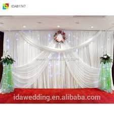 wedding backdrop led wedding backdrop led lights backdrop design sle for wedding and