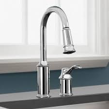 moen 7590 aberdeen single handle pull down sprayer kitchen moen aberdeen kitchen faucet rapflava
